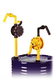 Bomba de trasvasije de aceite y combustible