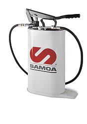 Linea Samoa